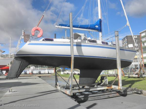 Mottle 33 Price Now Reduced. New Boat Coming!!