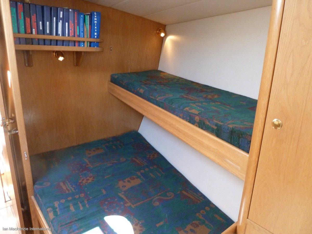Millennium Deck Saloon 55