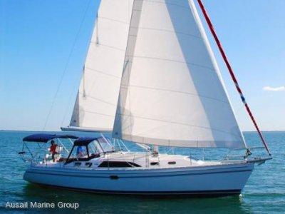 New Catalina 385