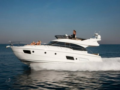 Bavaria 420 Virtess Flybridge