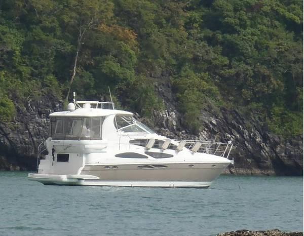 Express 415 Express Motor Yacht