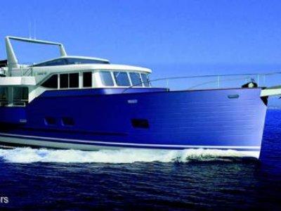New Rhea Trawler 67