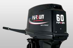 Parsun 60hp Two Stroke Outboard