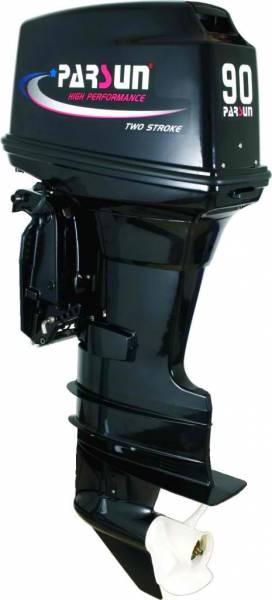 Parsun 90hp 2 Stroke Outboard Motor