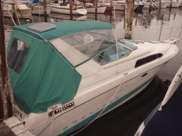 Bayliner 2755 Ciera Boat Sold