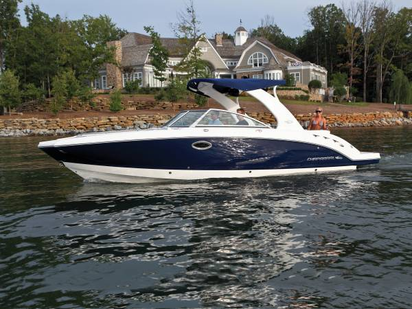 New Chaparral Sunesta 284