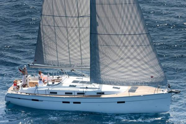 New Bavaria Cruiser 46