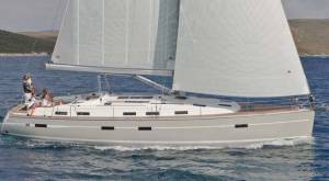 New Bavaria Cruiser 51