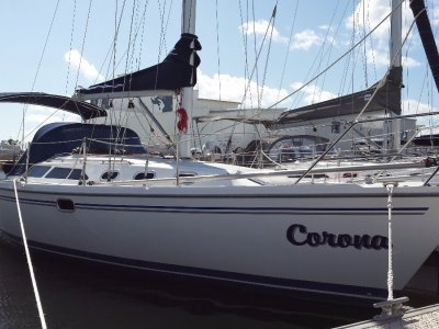Catalina 34 Mk II- Click for more info...