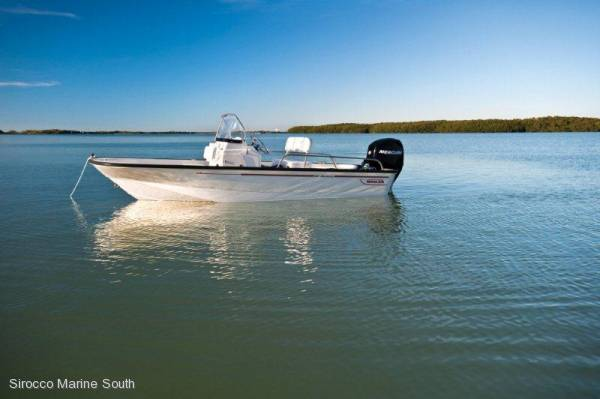 New Boston Whaler 150 Montauk