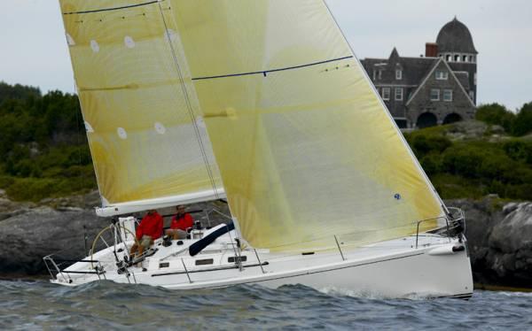 New J-Boats J/133