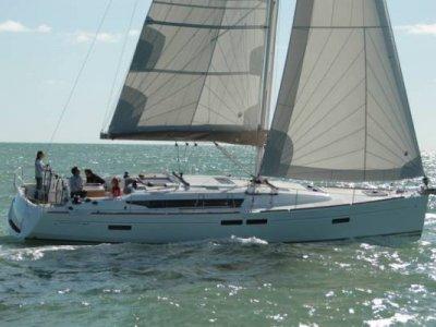 New Jeanneau Sun Odyssey 479