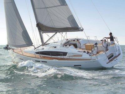 New Jeanneau Sun Odyssey 41 DS