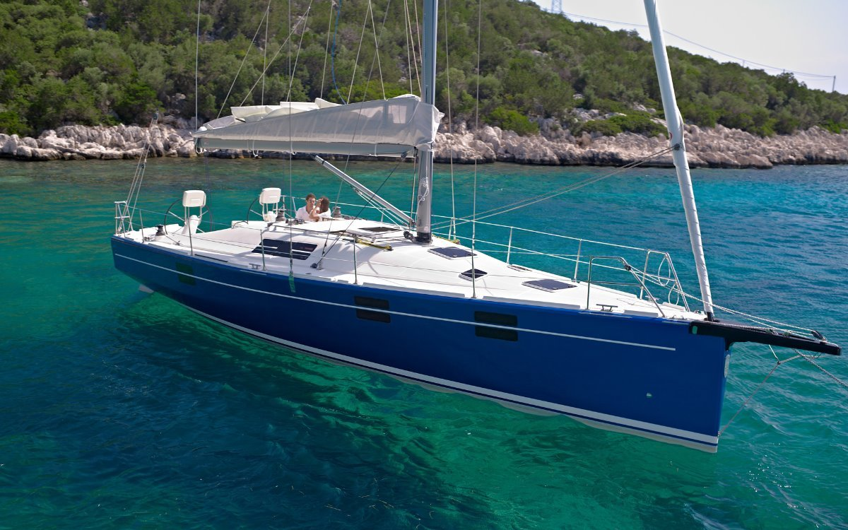 Azuree 40 Cruiser
