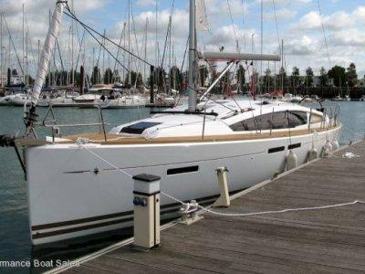 New Jeanneau Sun Odyssey 409