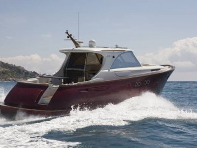 Kingbay 450 Lobster Boat