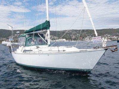 "C&C Yachts Landfall 39 ""Maritime Express"""