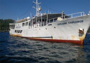 Custom Passenger Ship