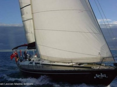 Baltic 42 Dp
