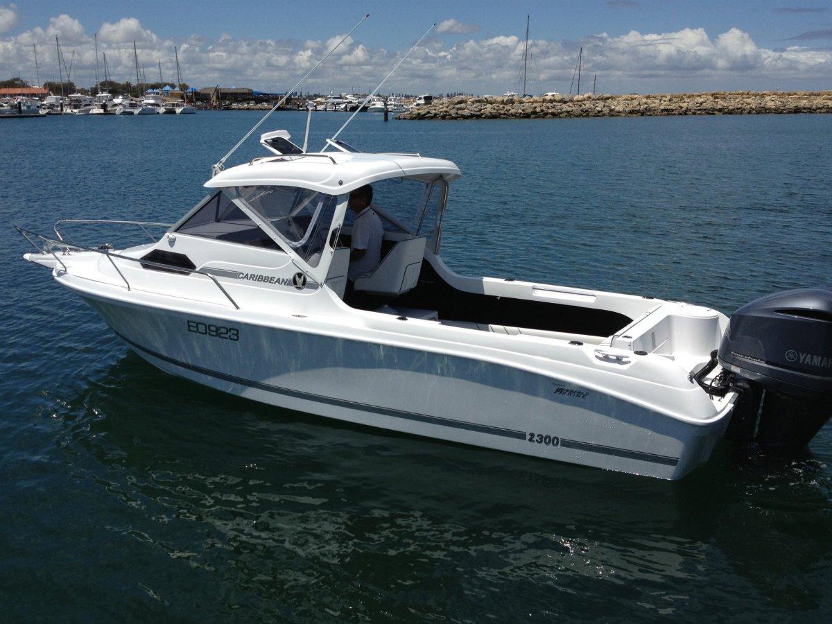 Caribbean 2300 NEW