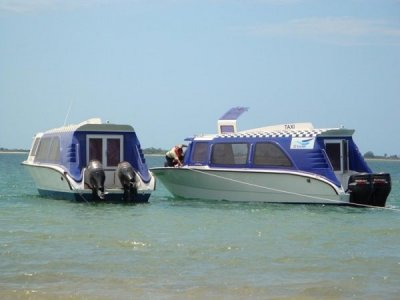 New Kingtough 10m High Speed Water Taxi