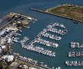 Berth K26 Scarborough Marina