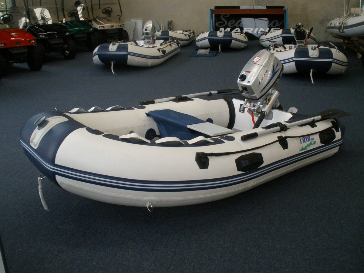 SEARANO 3.0m INFLATABLE BOAT