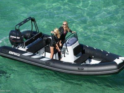 New Brig Navigator 570