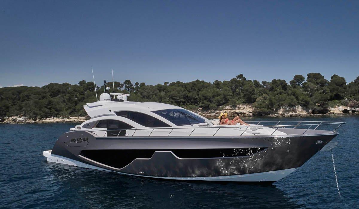 Sessa Yachtline C68