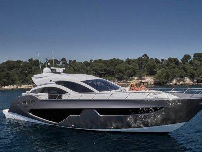 New Sessa Yachtline C68