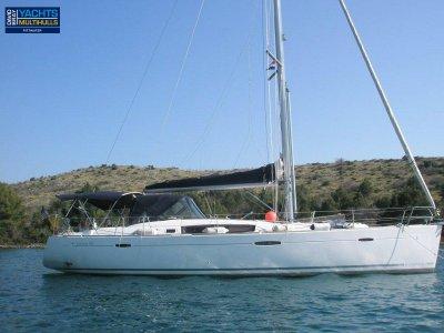 Beneteau Oceanis 46 Sold