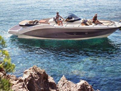 New Key Largo 34 Inboard
