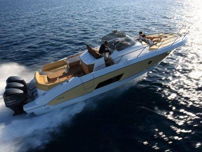 New Key Largo 36