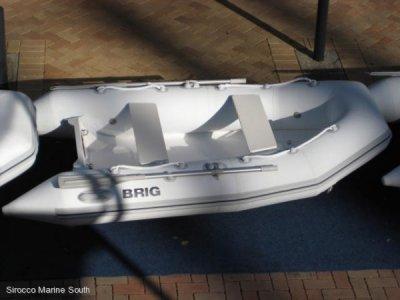 New Brig Falcon 300h