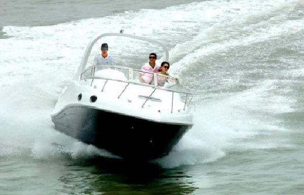 Kingbay 26 Sport Cruiser