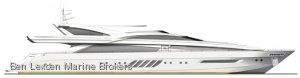 New Dominator 40m Skylounge