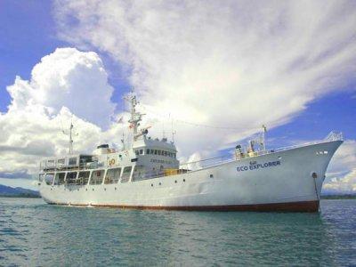 Eco Explorer - Dive Cruiser
