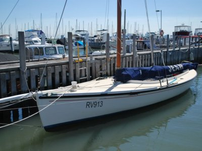 Port Phillip Net Boat