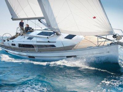 New Bavaria Cruiser 37