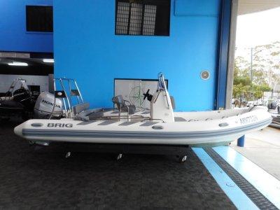 New Brig Navigator 610
