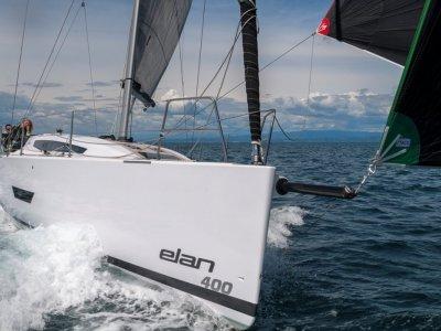 New Elan E5