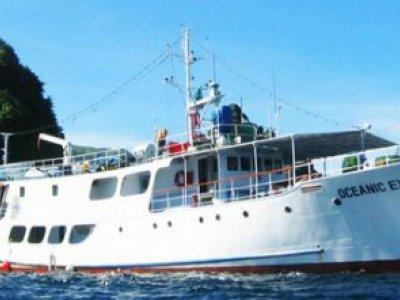 Oceanic Explorer - Dive Cruiser