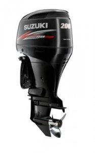 SUZUKI DF200HP 4 STROKE OUTBOARD MOTOR