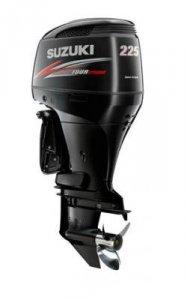 SUZUKI DF225HP 4 STROKE OUTBOARD MOTOR