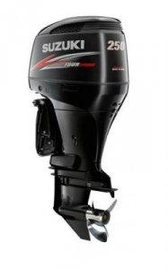 SUZUKI DF250HP 4 STROKE OUTBOARD MOTOR