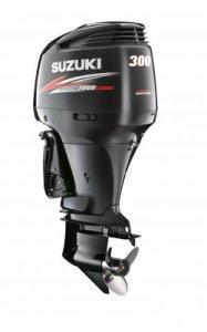 SUZUKI DF300HP 4 STROKE OUTBOARD MOTOR