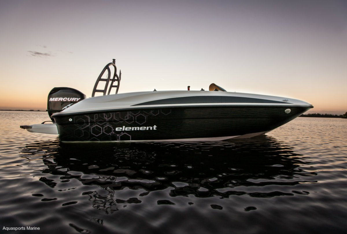 Bayliner Element:New Bayliner 160 Element