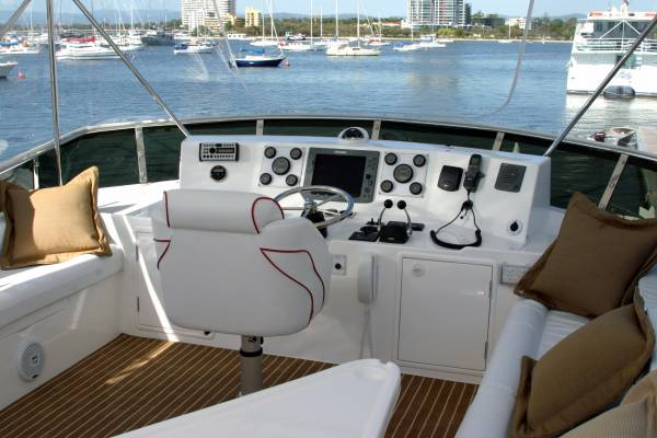 Hershine Ensign 50