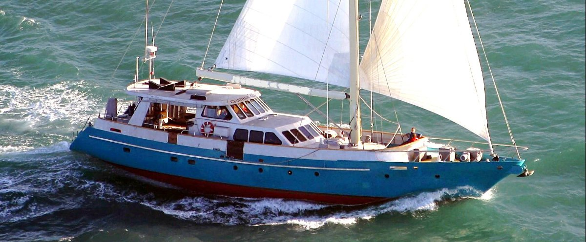 Cavalier 81 Sailing Boats Boats Online For Sale Steel