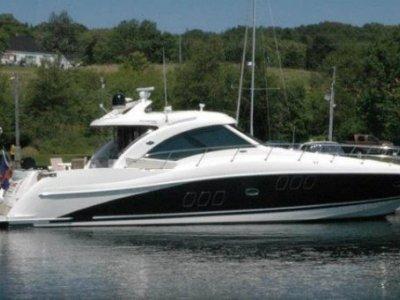Sea Ray 60 Express Motoryacht